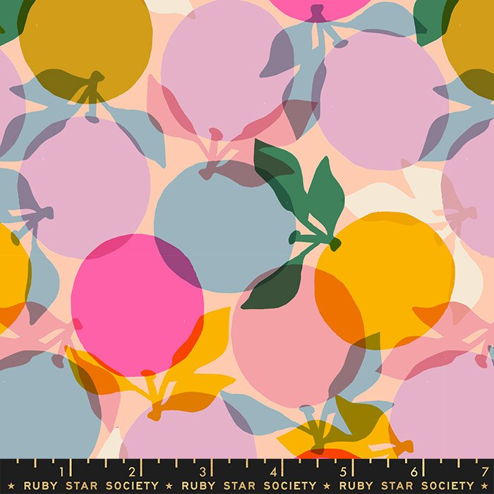 Ruby Star Society - Melody Miller - Clementine - Sunshine (Multi)