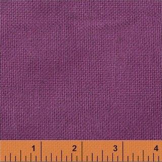Palette by Marcia Derse - Purple Solid