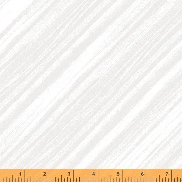 Grant Haffner - Vista Stripe (white)