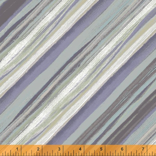 Grant Haffner - Vista Stripe (Stone)