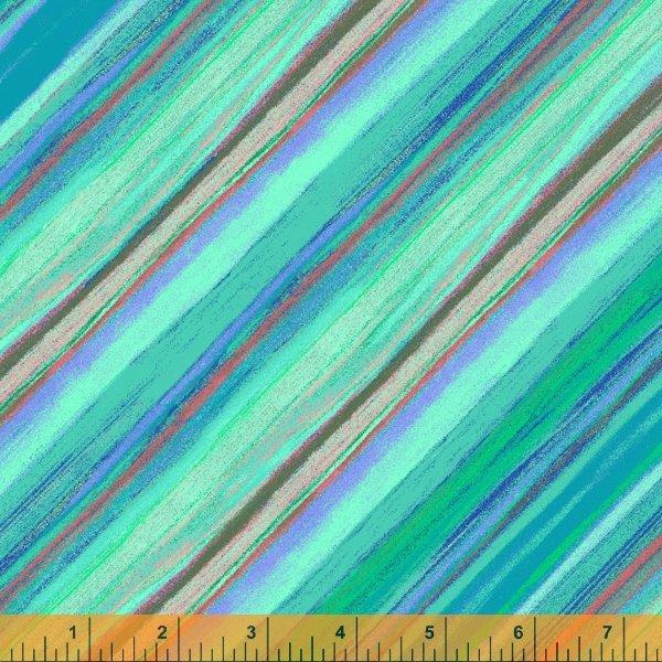Grant Haffner - Vista Stripe (Meadow)