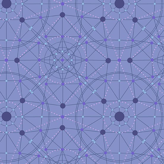 Schematic in Purple