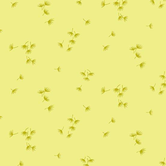 Dandelion in Yellow