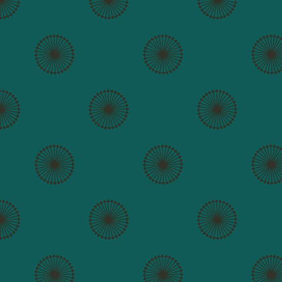 Giucy Giuce Quantum - Chromosome (Marina)