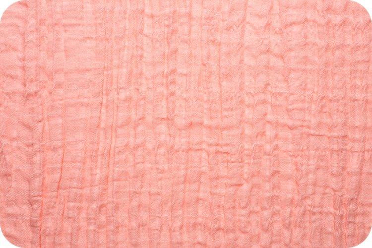 Shannon Fabrics Embrace Double Gauze (Coral)