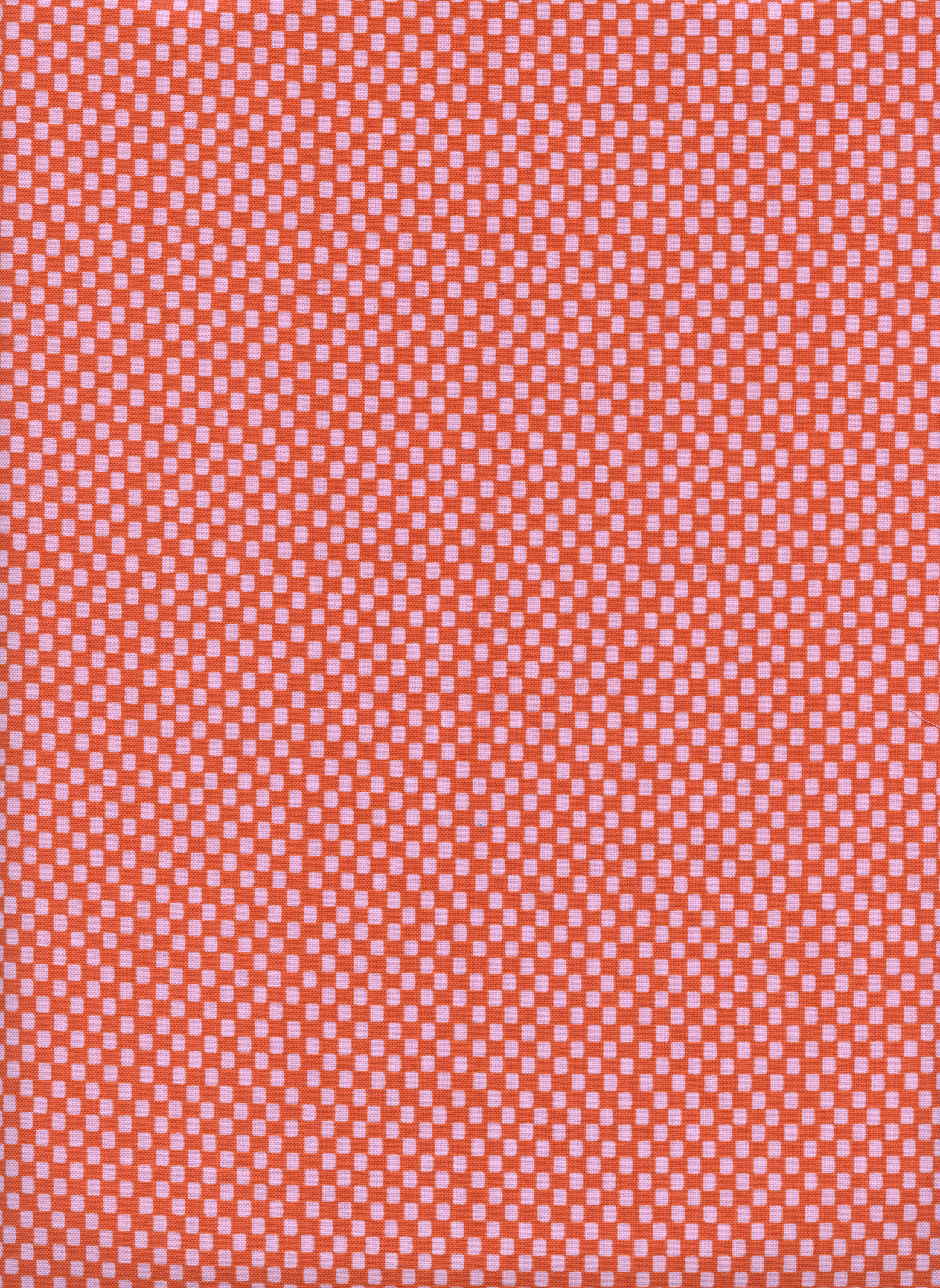 Rifle Paper Co. Amalfi - Checkers (Pink)