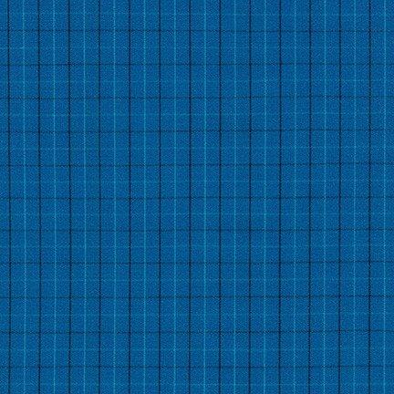Carolyn Friedlander - Harriot Yarn Dyed (Blue)
