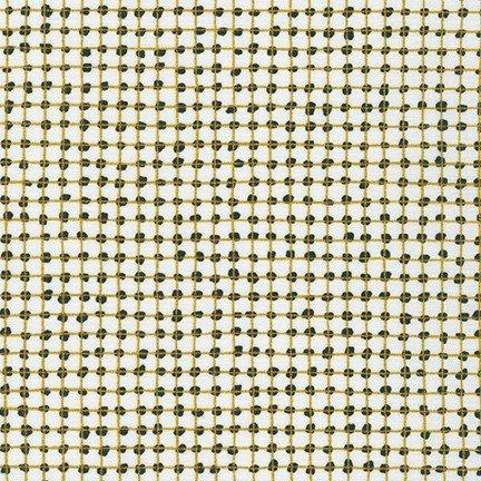 Carolyn Friedlander - Collection CF Grid Group (Pepper)