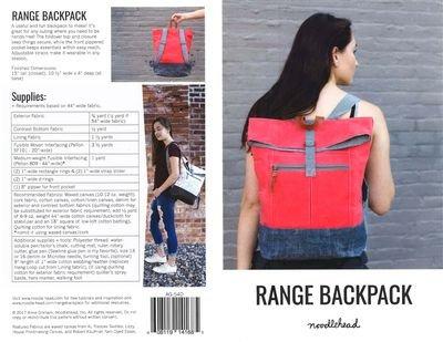 Noodlehead - Range Backpack