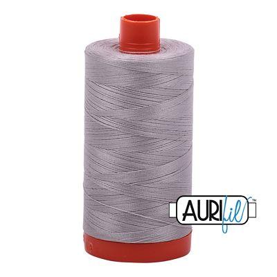 Aurifil Thread Mako 50wt 1300m (Xanadu)