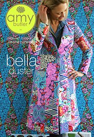 Bella Duster - Amy Butler