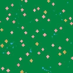 Oka Emi Once Upon a Time (Bouquet Burst Green)
