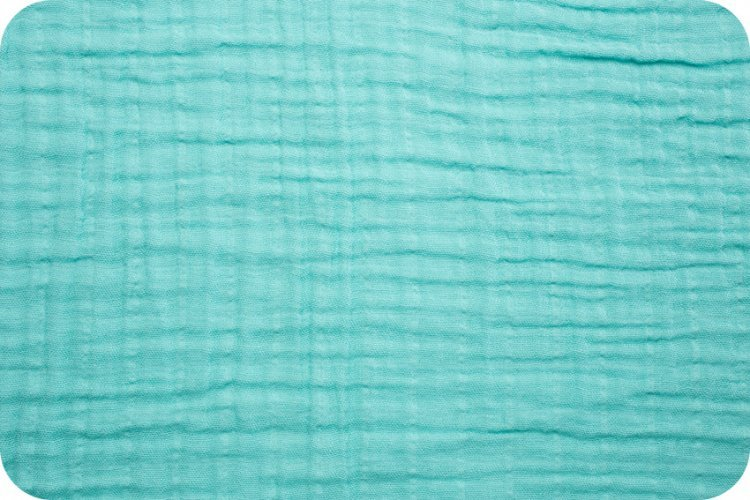 Shannon Fabrics Embrace Double Gauze (Aruba)