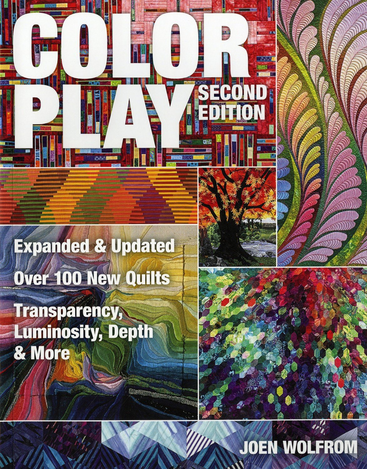 Color Play (soft cover)