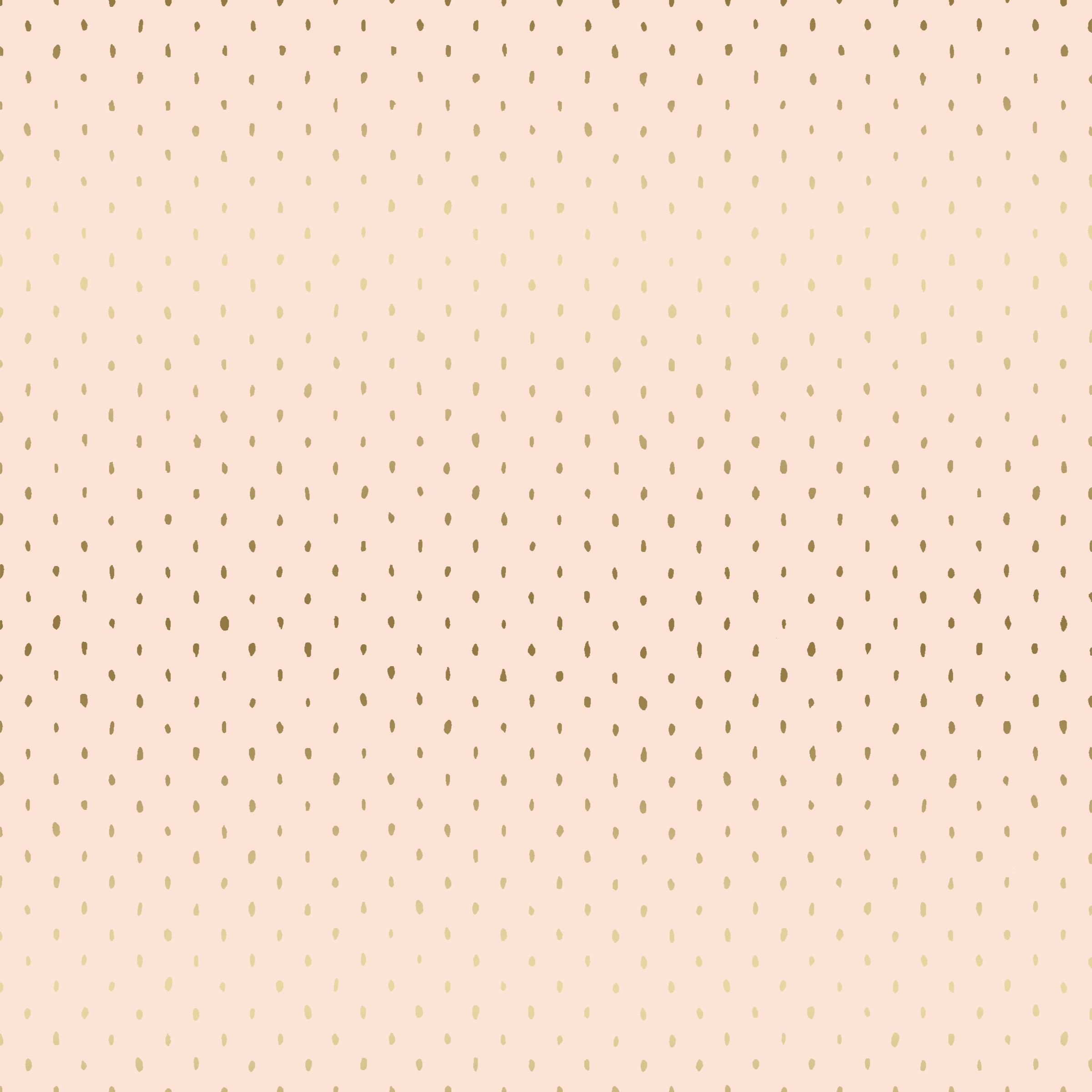 Cotton+Steel Basics - Stitch and Repeat (Blush)