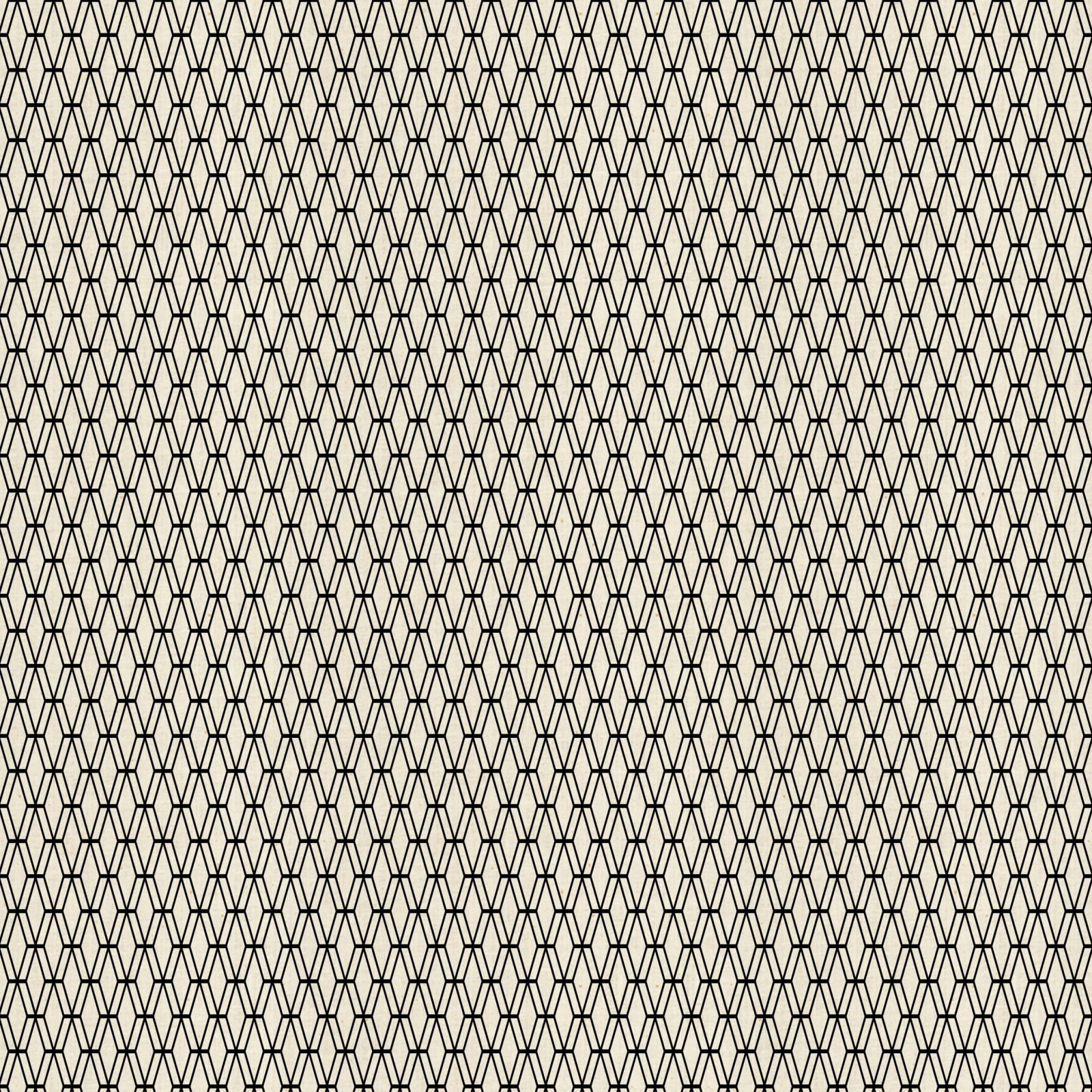 Cotton + Steel- Mishmesh (fishnet stockings unbleached)