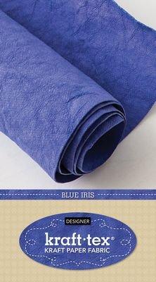 Kraft-tex Designer (Blue Iris)