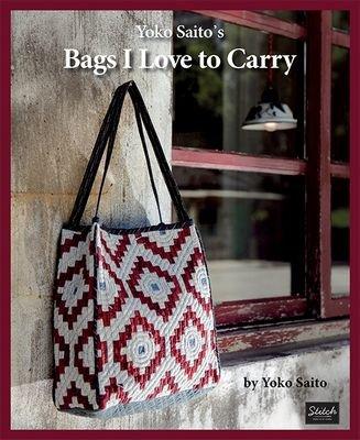 Yoko Saito Bags: Love To Carry - Yoko Saito
