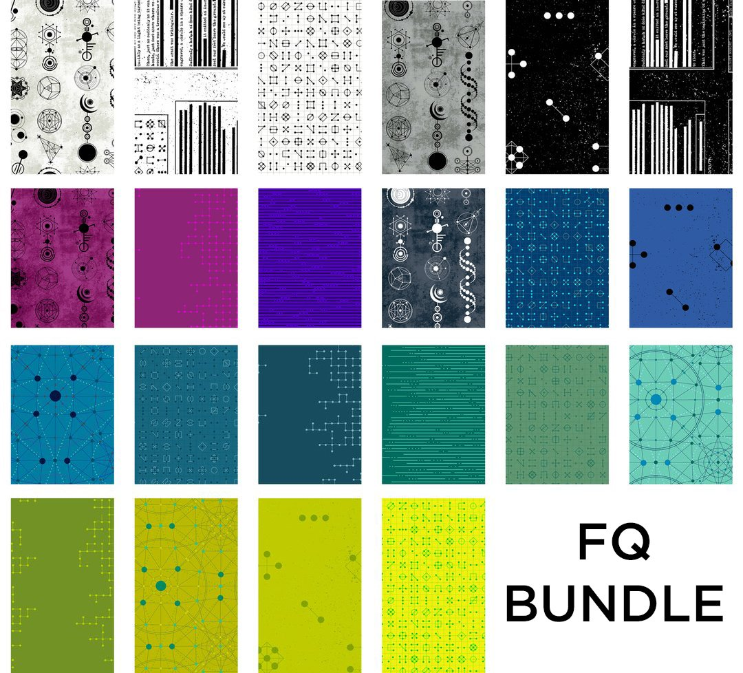 Giucy Giuce - Declassified - FQ Bundle (22 pieces)