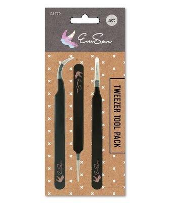 Eversewn Tweezer Tool Pack