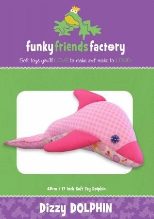 Funky Friends - Dizzy Dolphin