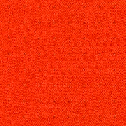Carolyn Friedlander Friedlander - Seeds (Tangerine)