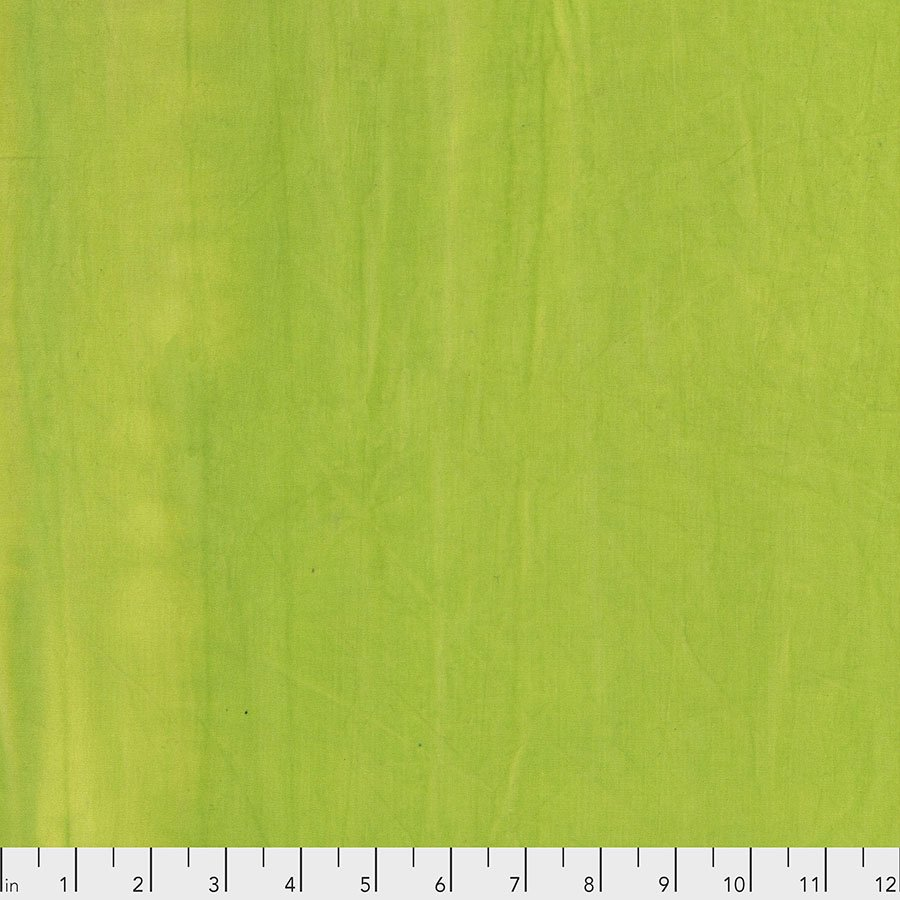 Hand Crafted Cottons (Peridot)
