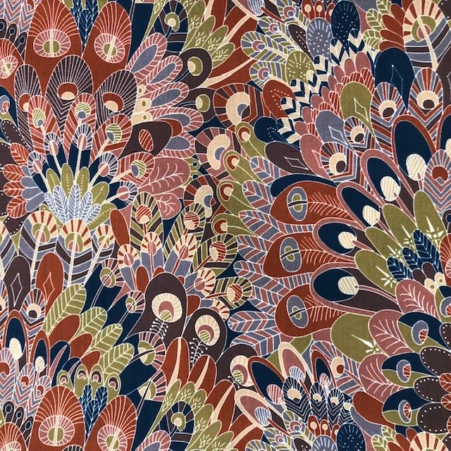 Liberty of London - Tana Lawn - Eben
