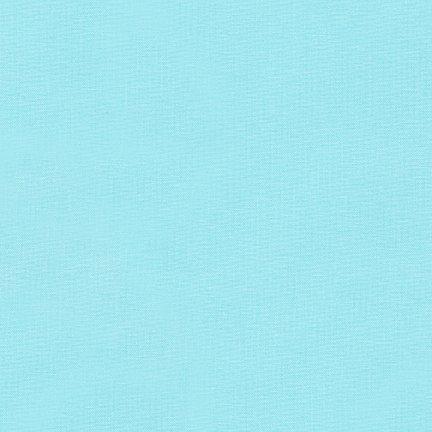 Kona Solid (Azure)