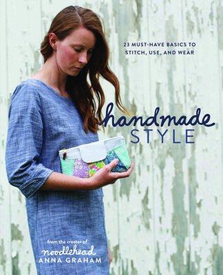 Noodlehead  - Handmade Style 23 Must Have Basics