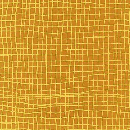Mark to Make - Grid (Marigold)