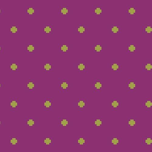 Pat Bravo Match Made - Positivity (Berry)