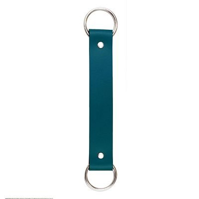 Kyoto Handle With Double Metal Rings (Canard Blue)