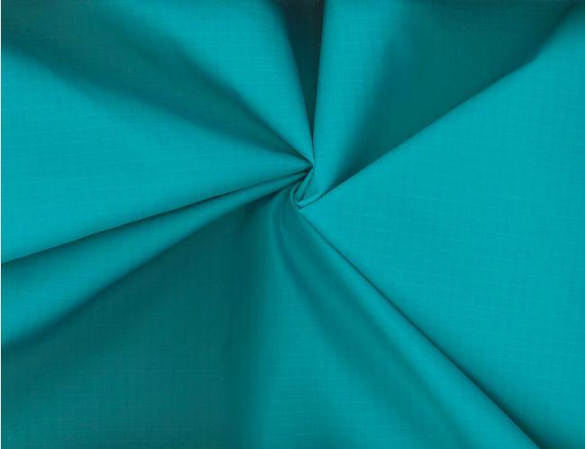 Fabri-Quilt Nylon Ripstop (Turquoise) 60 inch