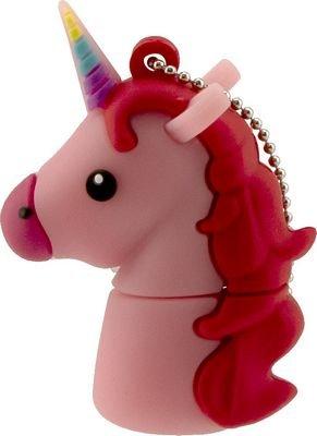 Tula Pink USB Unicorn Pink 16 GB -