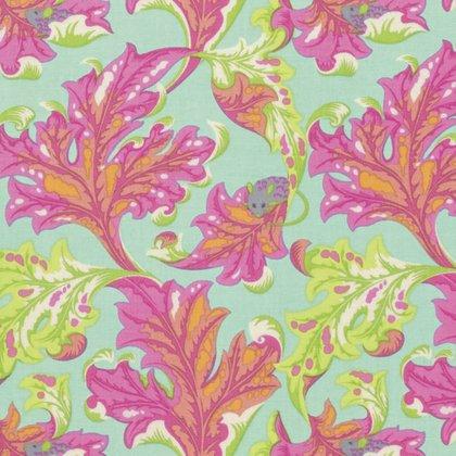 Tula Pink Tabby Road Collection - Eek (Marmalade)
