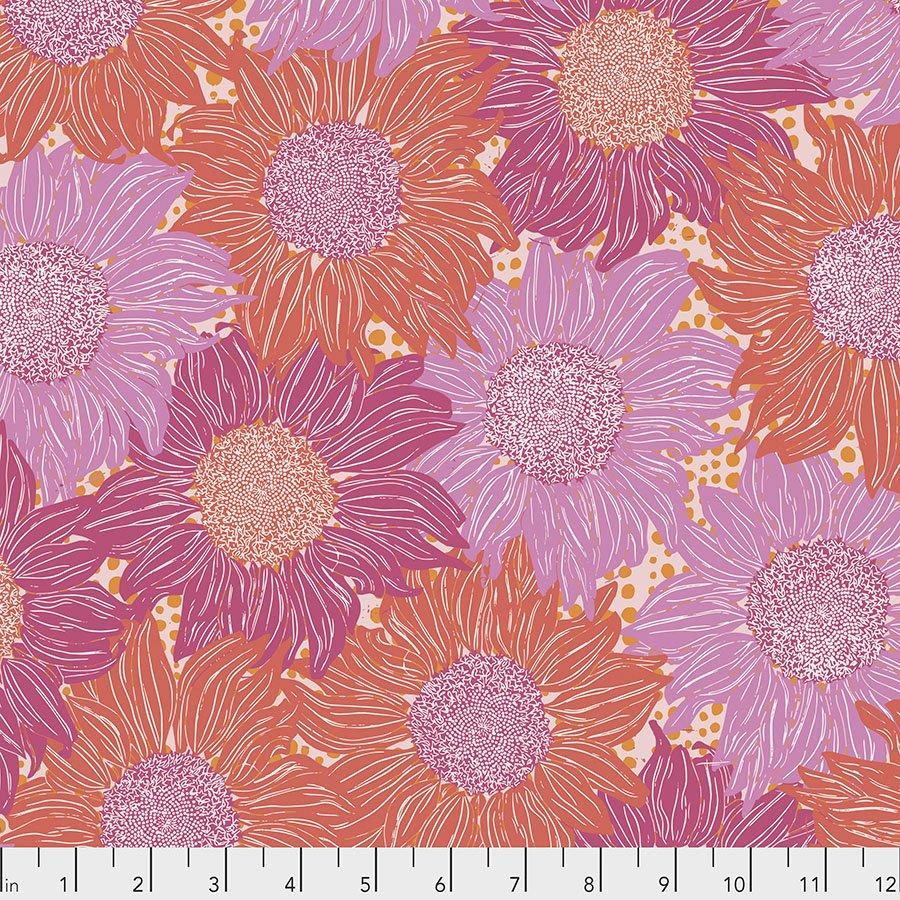 Valori Wells Murmur - Sunflower (Pink)