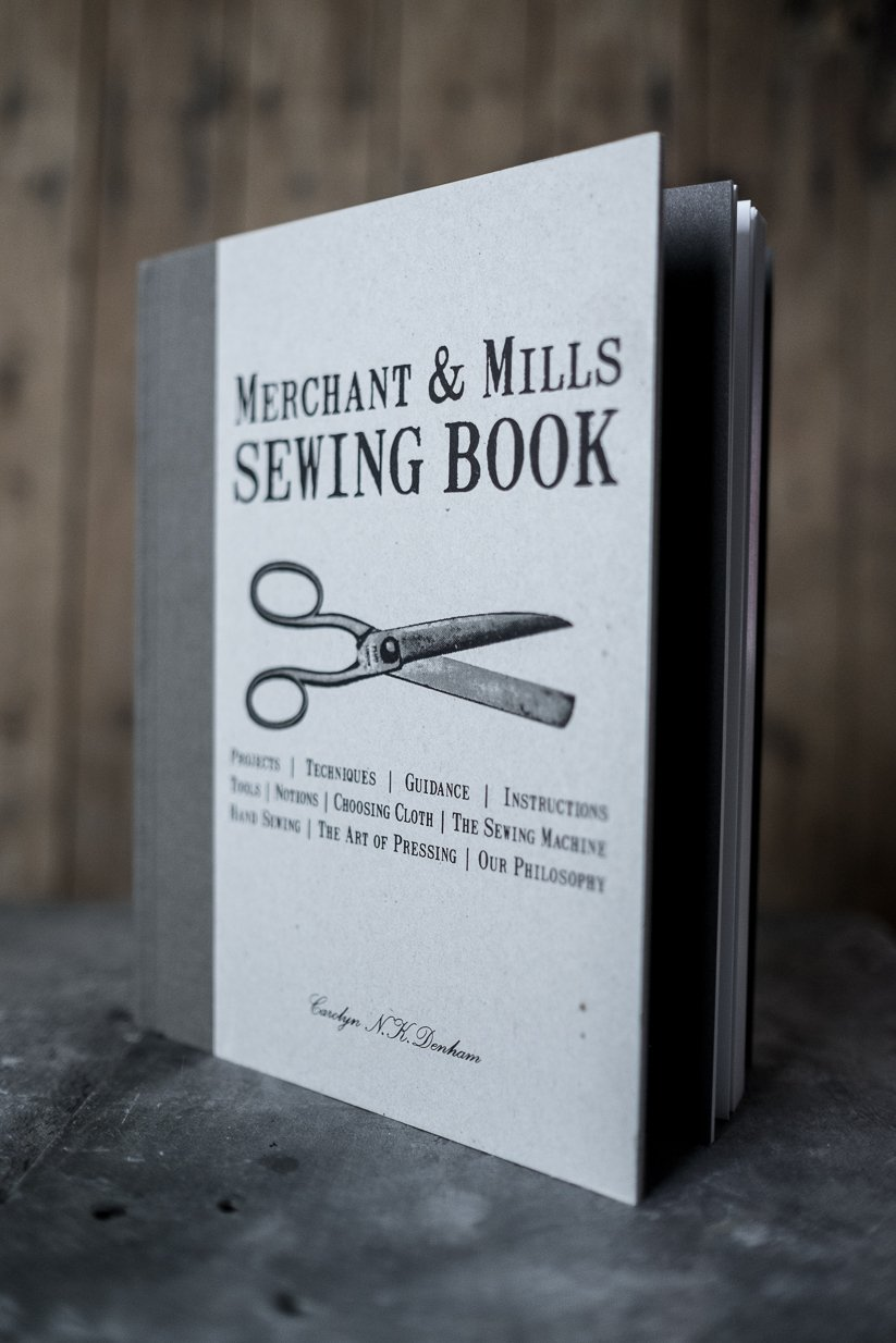 Merchant & Mills - The Sewing Book