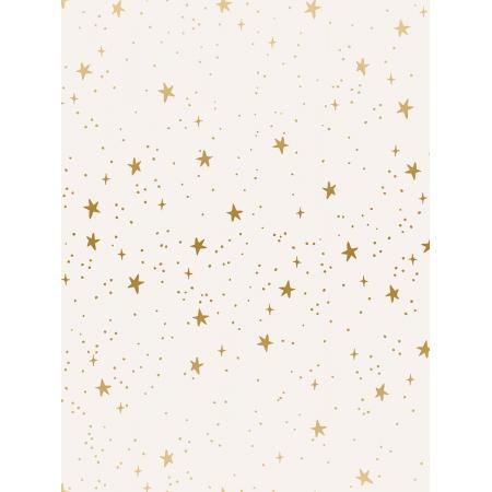 Rifle Paper Co. Primavera Stars (Cream Metalic)