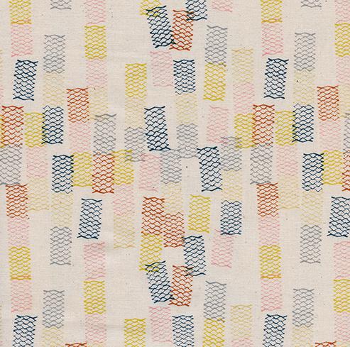 Rashida Coleman-Hale Paper Cuts - Toami (Sunshine)