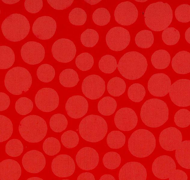 Me + You Indah Batik - Dot (Coral)