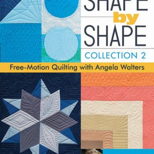 Shape by Shape: Collection 2 - Angela Walters