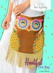 Sew Quirky - Hootiful Owl Bag
