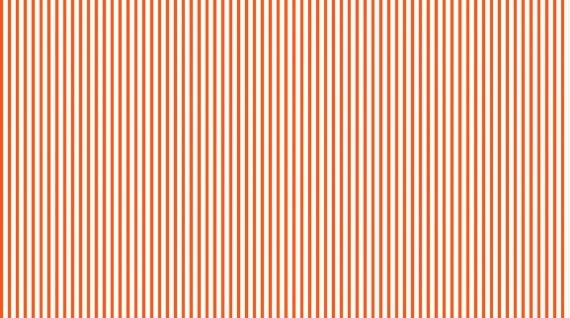 Rae Ritchie - Dress Stripe (Flame)