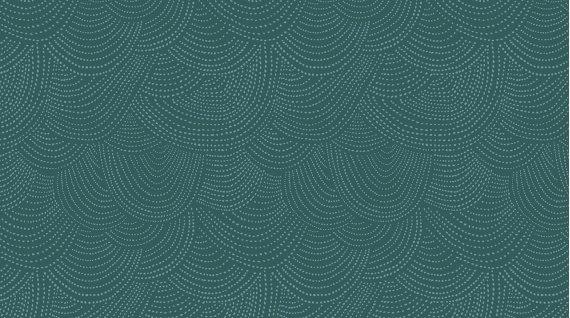 Rae Ritchie  - Scallop Dot (Pine)