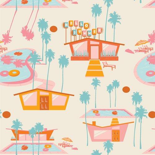 AGF - Sunburst - Hello Summer (Hot)