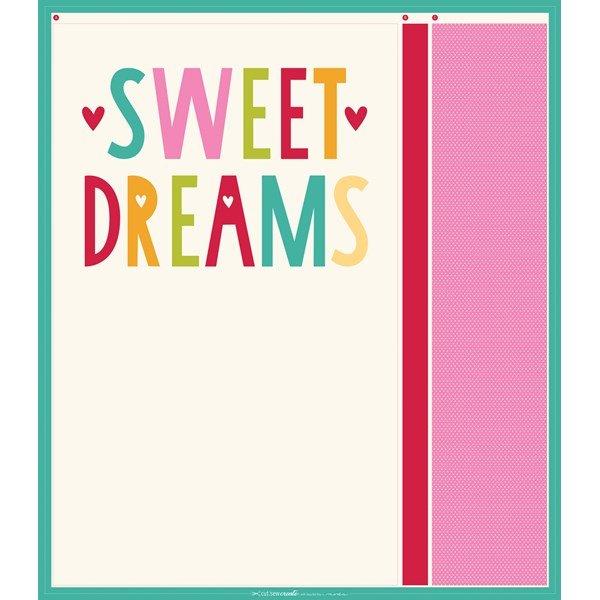 Stacy Iest Hsu - Sweet dreams Pillow Case
