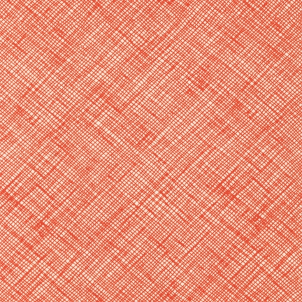 Carolyn Friedlander - Architextures (Tangerine)