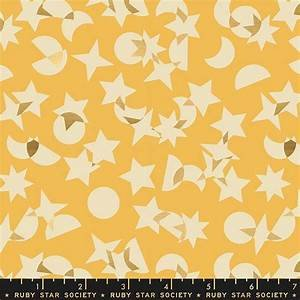 Ruby Star Society - Rashida Coleman-Hale - Stellar Metallic Butter