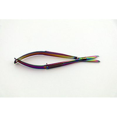 Tula Pink EZ Snip with hook - 4.5
